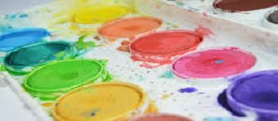 Exposition: Palette, le musée des couleurs