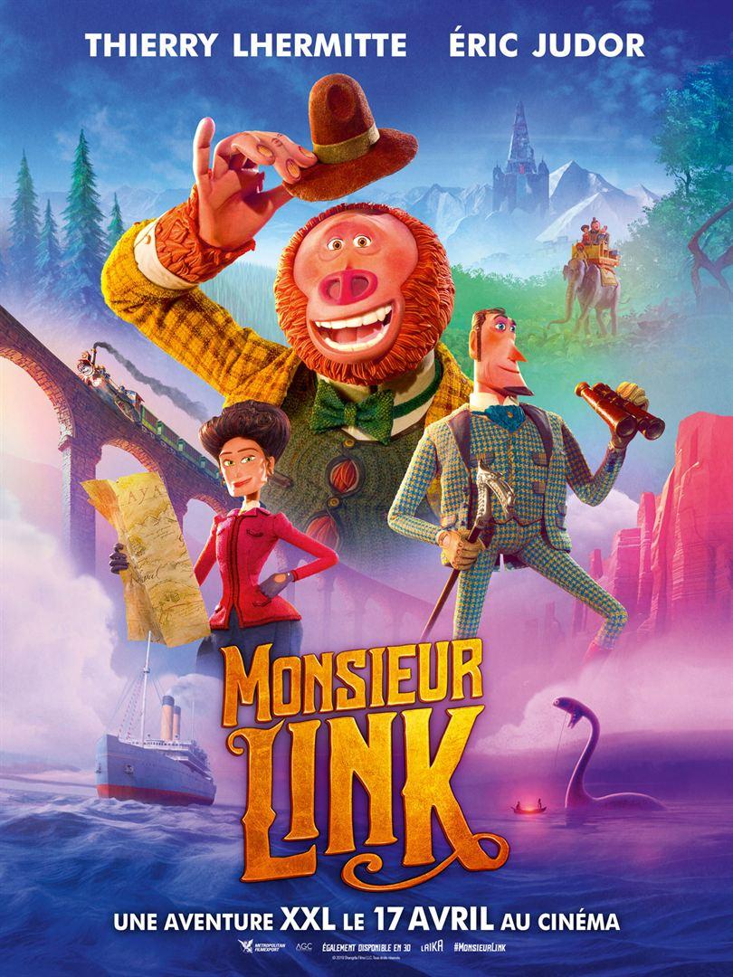 monsieur-Link