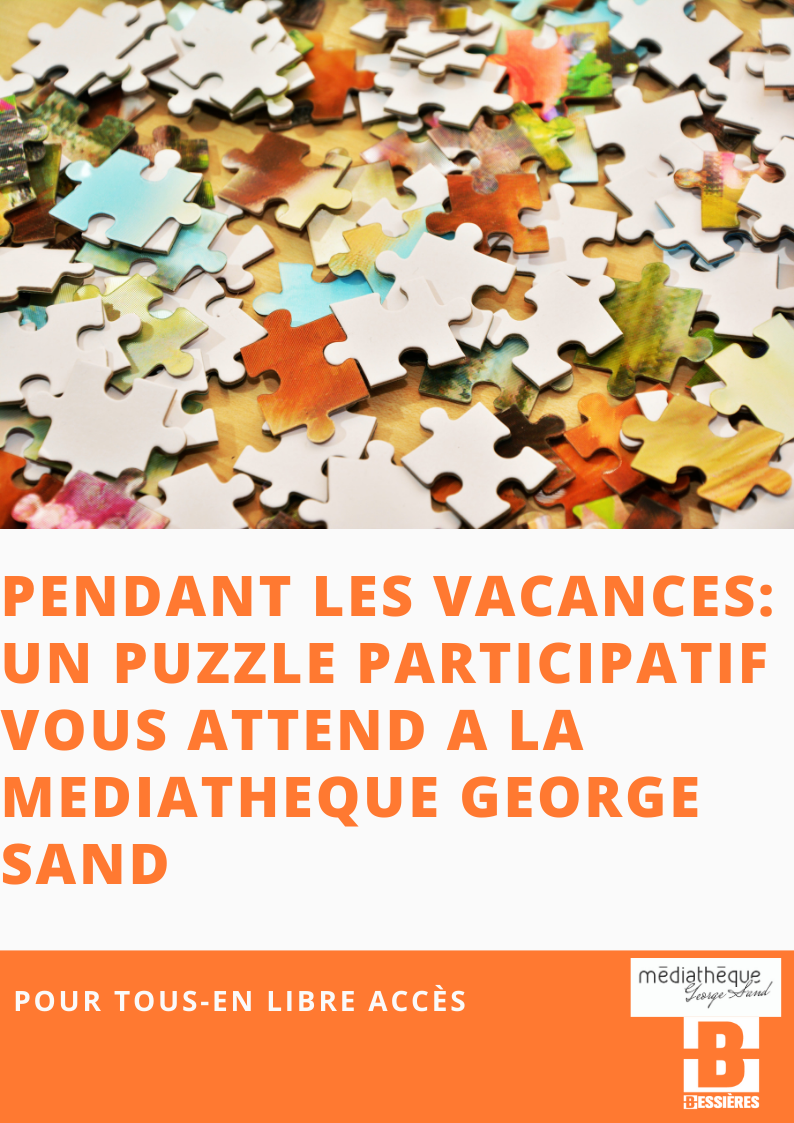 Puzzle participatif