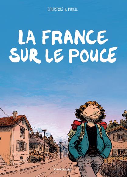 """Exposition """"La France sur le pouce"""" d'Olivier Courtois du 18 janvier au 8 février 2020"""