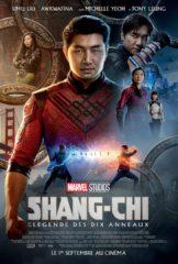 Shang chi